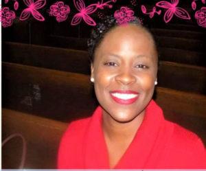 Rev. Tiffany Knowlin-Boykin: A Modern Day Woman of Faith