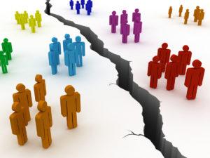 Racial Gerrymandering - Bridging the Gap