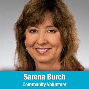 Founders Spotlight: Sarena Burch