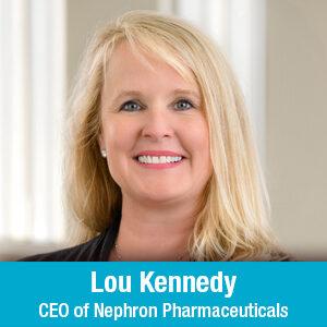Founders Spotlight:   Lou Kennedy