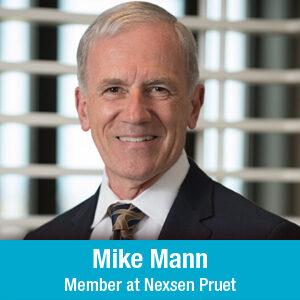 Founders Spotlight:  Mike Mann