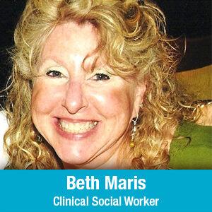Founders Spotlight:    Beth Maris