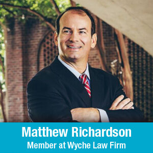 Founders Spotlight: Matthew Richardson