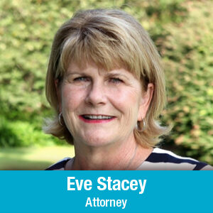 Founders Spotlight: Eve Stacey