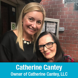Founders Spotlight: Catherine Cantey