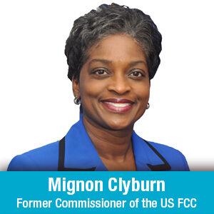 Founders Spotlight:     Mignon Clyburn