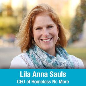 Founders Spotlight:  Lila Anna Sauls