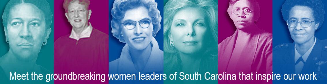 SC Women In Leadership - SCWIL
