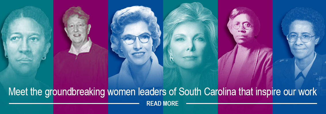 SC Women In Leadership - SCWIL