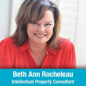 Founders Spotlight:    Beth Ann Rocheleau