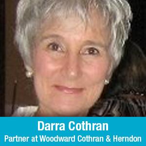 Founders Spotlight:    Darra-Cothran