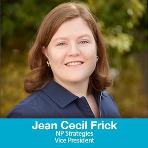 Founders Spotlight: Jean Cecil Frick