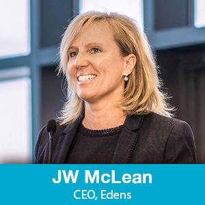 Founders Spotlight:  JW McClean