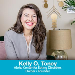 Founders Spotlight:  Kelly-O-Toney