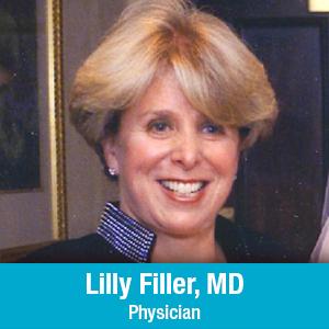 Founders Spotlight:    Lilly Filler