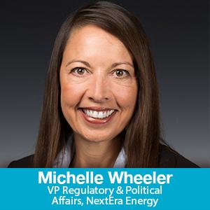 Founders Spotlight:  Michelle Wheeler