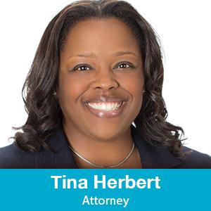 Founders Spotlight:  Tina Herbert