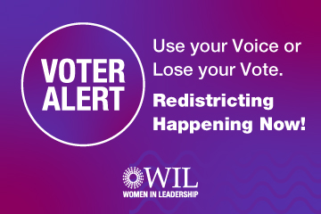 ACT NOW for S.C. Redistricting